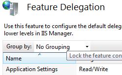 Delegated Remote Managment